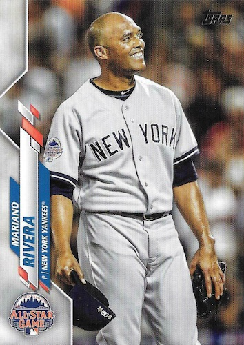 2020 Topps Update Baseball Variations Gallery and Checklist 63