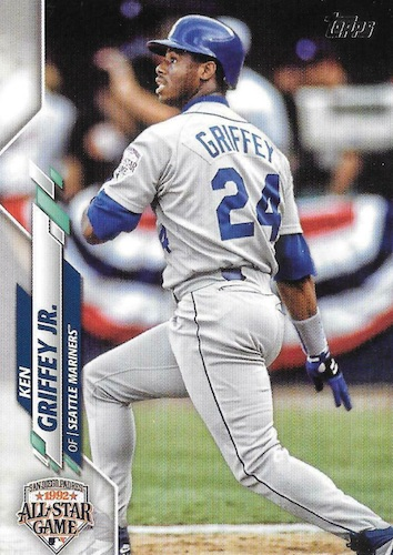 2020 Topps Update Baseball Variations Gallery and Checklist 76