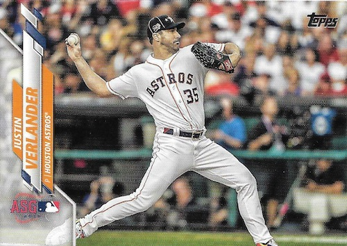 2020 Topps Update Baseball Variations Gallery and Checklist 79