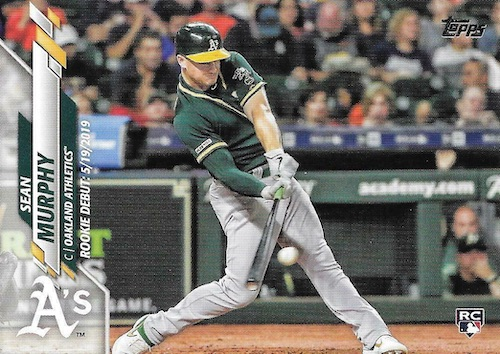 2020 Topps Update Baseball Variations Gallery and Checklist 89