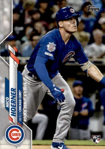 2020 Topps Update Baseball Variations Gallery and Checklist 101