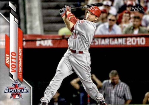 2020 Topps Update Baseball Variations Gallery and Checklist 118
