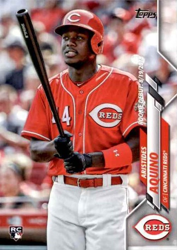 2020 Topps Update Baseball Variations Gallery and Checklist 15
