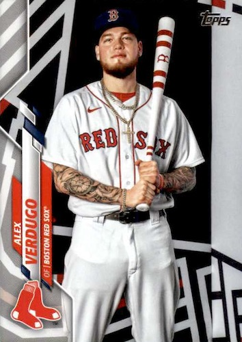 2020 Topps Update Baseball Variations Gallery and Checklist 17