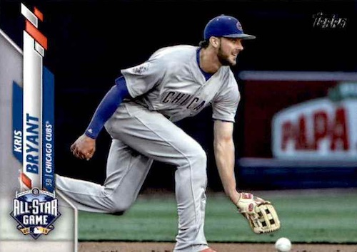 2020 Topps Update Baseball Variations Gallery and Checklist 19