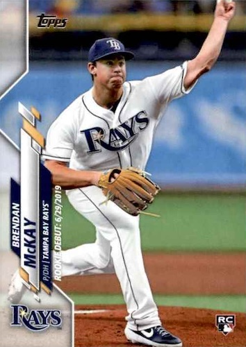 2020 Topps Update Baseball Variations Gallery and Checklist 26