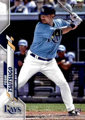 2020 Topps Update Baseball Variations Gallery and Checklist 31