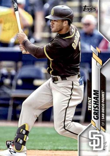2020 Topps Update Baseball Variations Gallery and Checklist 38