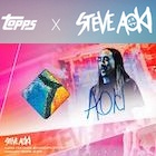 2020 Topps X Steve Aoki Baseball Curated Cards - Wave 4 Checklist