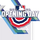 2021 Topps Opening Day Baseball Cards