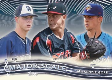 2021 Topps Pro Debut Baseball Cards 5