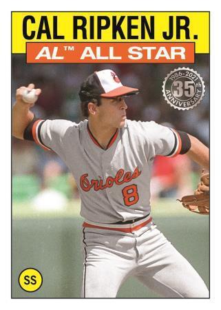 2021 Topps Series 2 Baseball Cards 6