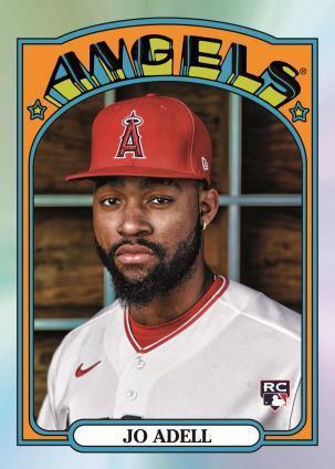 2021 Topps Series 2 Baseball Cards 8