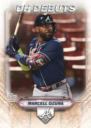 2021 Topps Series 2 Baseball Cards 7