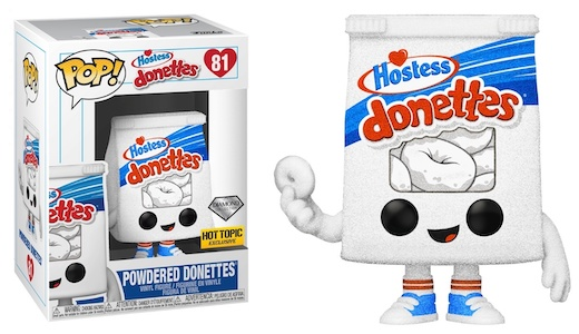 Funko Pop Foodies Figures 6