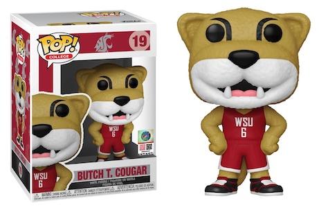 Funko Pop College Mascots Figures 15