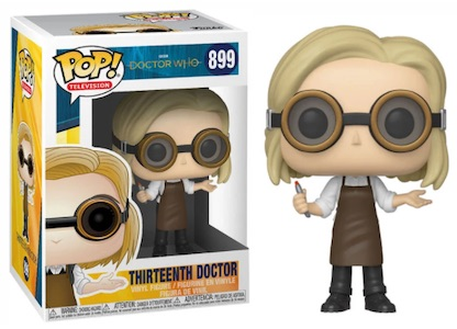 Ultimate Funko Pop Doctor Who Vinyl Figures Gallery and Guide 57