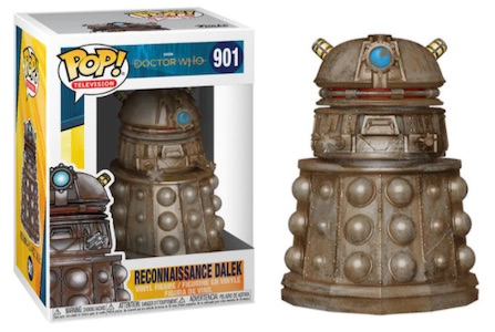Ultimate Funko Pop Doctor Who Vinyl Figures Gallery and Guide 59
