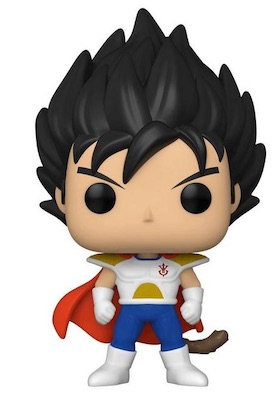 Ultimate Funko Pop Dragon Ball Z Figures Checklist and Gallery 152