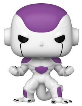 Ultimate Funko Pop Dragon Ball Z Figures Checklist and Gallery 153