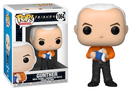 Ultimate Funko Pop Friends Figures Checklist and Gallery 15