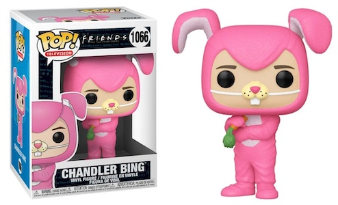 Ultimate Funko Pop Friends Figures Checklist and Gallery 18