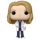 Funko Pop Grey's Anatomy Figures