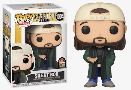 Funko Pop Jay and Silent Bob Figures 5