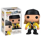 Funko Pop Jay and Silent Bob Figures