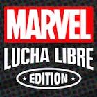 Funko Pop Marvel Lucha Libre Figures