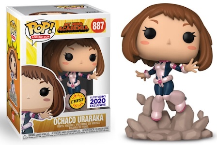 Ultimate Funko Pop My Hero Academia Figures Gallery and Checklist 62