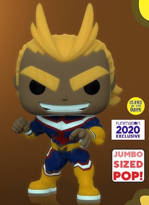 Ultimate Funko Pop My Hero Academia Figures Gallery and Checklist 60