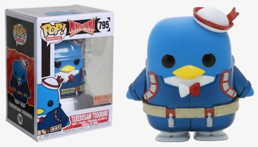 Ultimate Funko Pop My Hero Academia Figures Gallery and Checklist 72