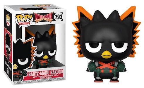 Ultimate Funko Pop My Hero Academia Figures Gallery and Checklist 69