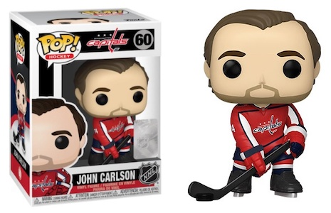 Ultimate Funko Pop NHL Hockey Figures Checklist and Gallery 76