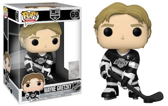 Ultimate Funko Pop Wayne Gretzky Figures Gallery and Checklist 4
