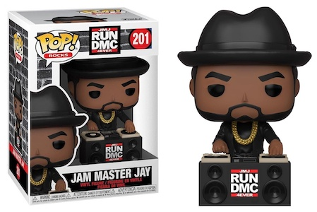Ultimate Funko Pop Rocks Music Figures Gallery and Checklist 225