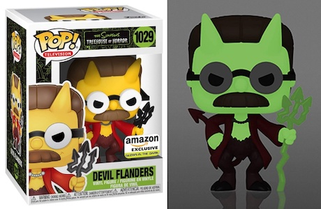Ultimate Funko Pop Simpsons Figures Gallery and Checklist 41