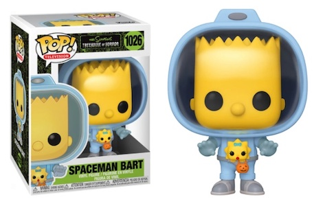 Ultimate Funko Pop Simpsons Figures Gallery and Checklist 37