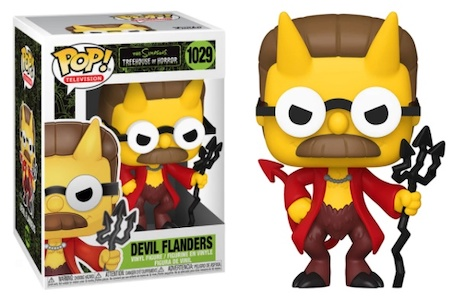 Ultimate Funko Pop Simpsons Figures Gallery and Checklist 40
