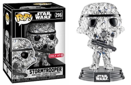Ultimate Funko Pop Star Wars Figures Checklist and Gallery 354