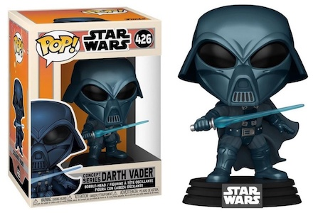 Ultimate Funko Pop Star Wars Figures Checklist and Gallery 491