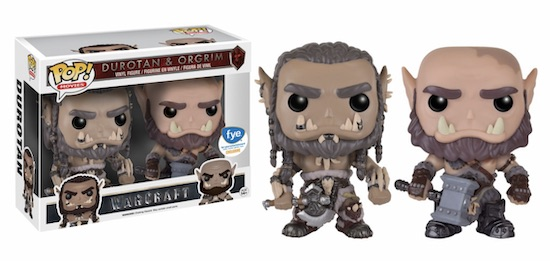 Ultimate Funko Pop World of Warcraft Figures Checklist and Gallery 24