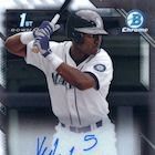 Hottest Kyle Lewis Cards on eBay