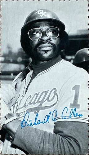 Top 10 Dick Allen Baseball Cards 6