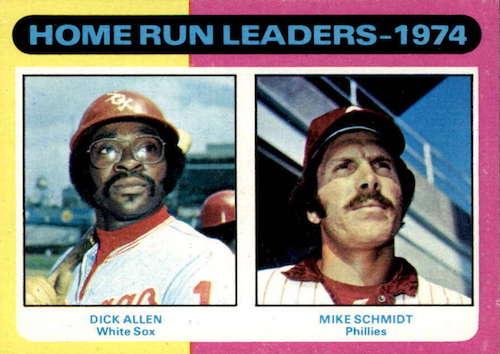 Top 10 Dick Allen Baseball Cards 2