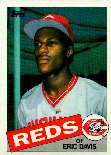Top 1985 Baseball Cards to Collect 3