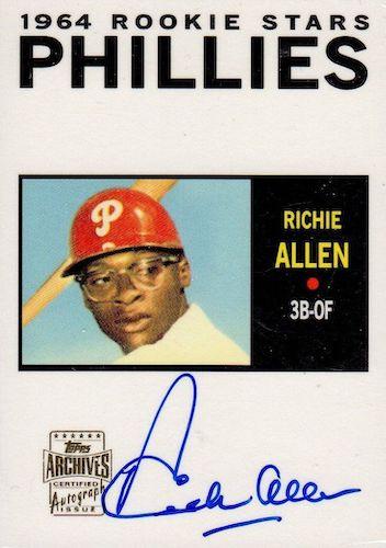 Top 10 Dick Allen Baseball Cards 5