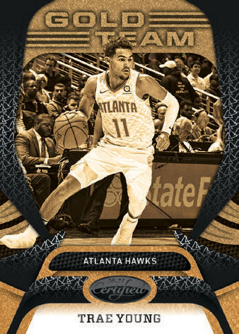 2020-21 Panini Certified Basketball Cards 5