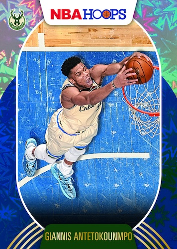 2020-21 Panini NBA Hoops Basketball Cards 4